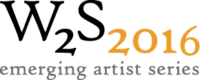 The Scullpture Center W2S 2016 LOGO