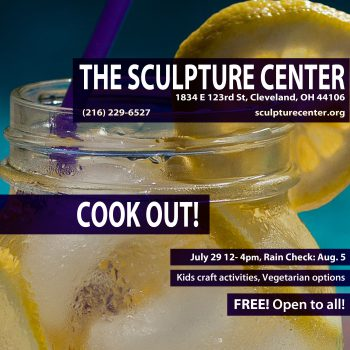 TSC 2017 Summer Cookout